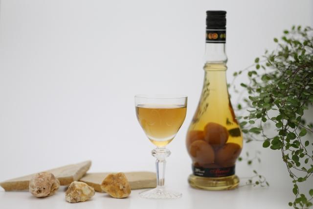 梅酒活用法