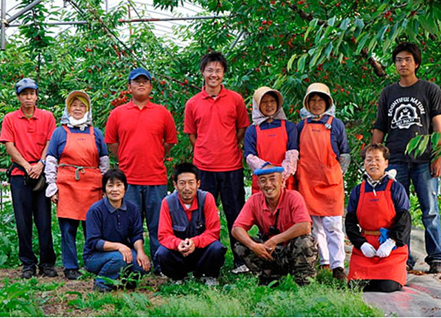 果実の里原田農園