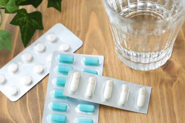 風邪薬の選び方