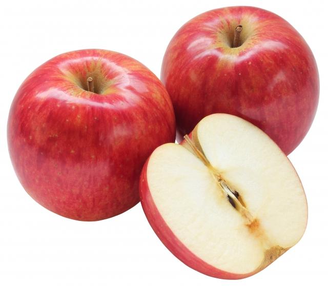 風邪予防食材 りんご