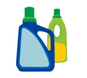 黄ばみ防止の洗い方