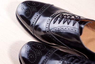 結婚式でNGの靴