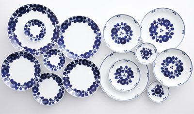 白山陶器の陶器市2019